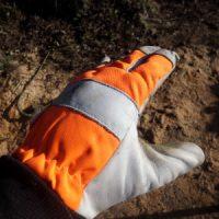 Schnittschutzhandschuhe Kettensäge
