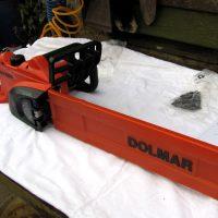Die Dolmar ES-42 A