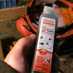 Zweitaktmotorenöl Kettensäge