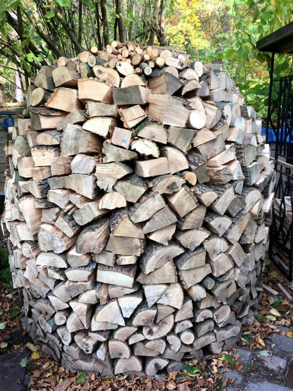 Holzmeiler