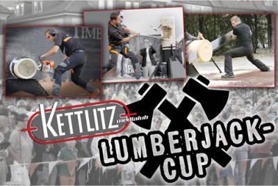 Lumberjack Cup 2019