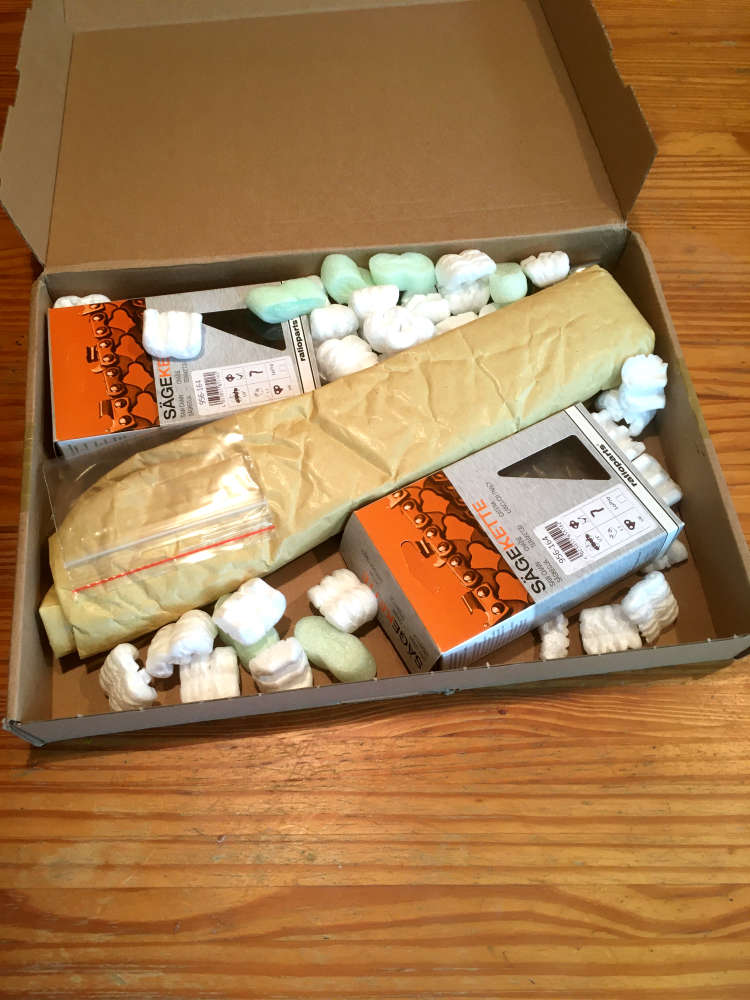 Carving Shop Bestellung