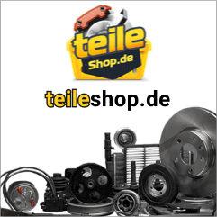 Preiswerte Autoersatzteile finden Sie auf Teileshop.de