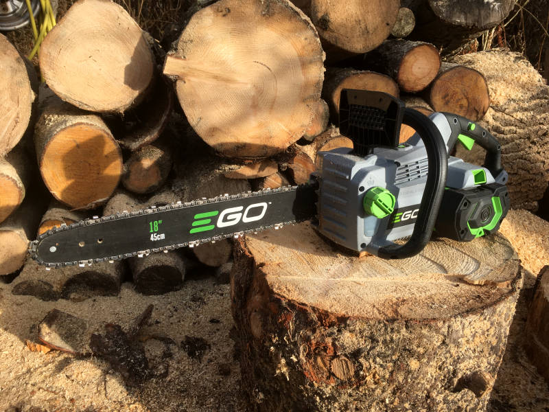 Ego Power CS1800e